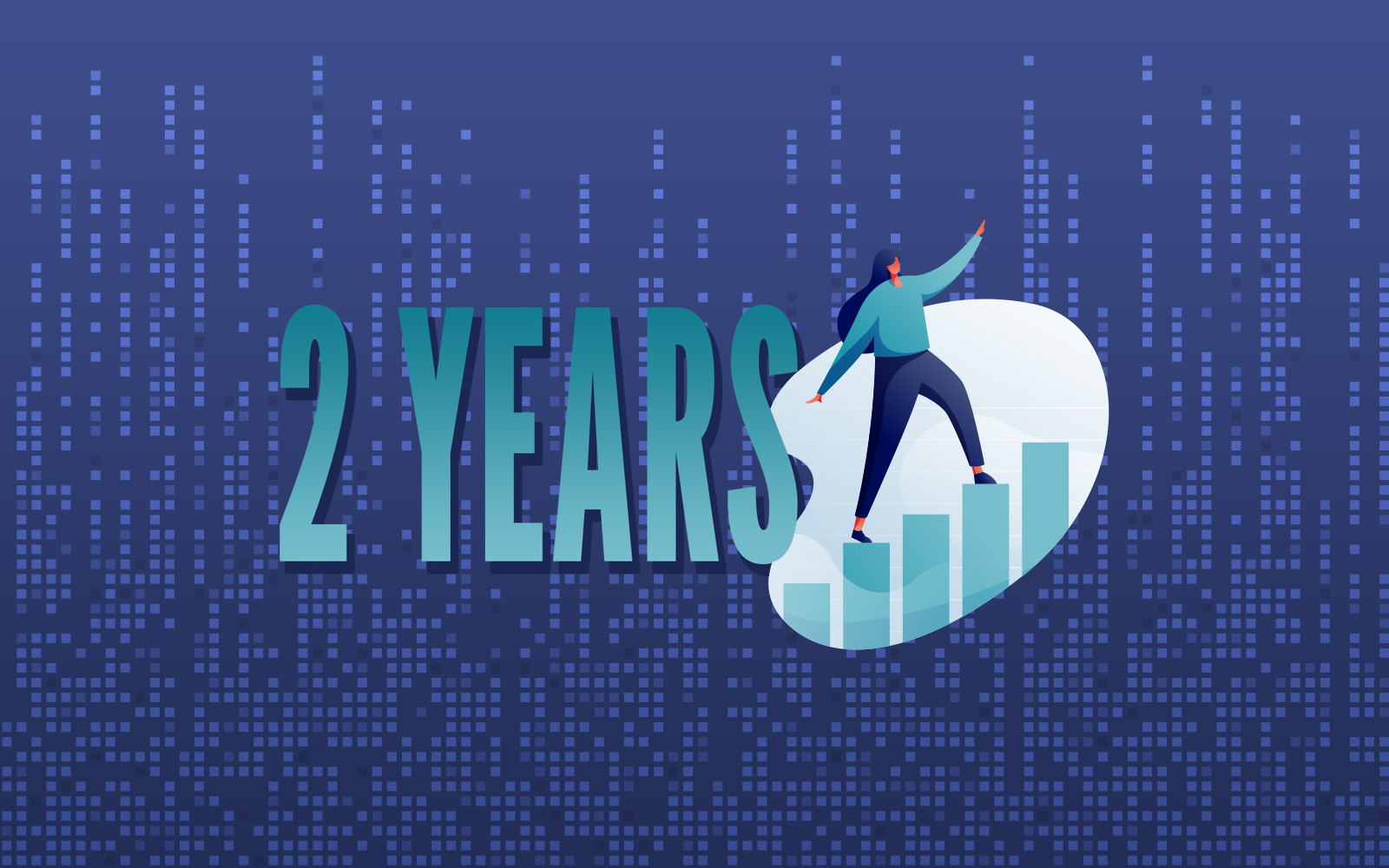 Celebrating 2 Years of the T1D Exchange Registry