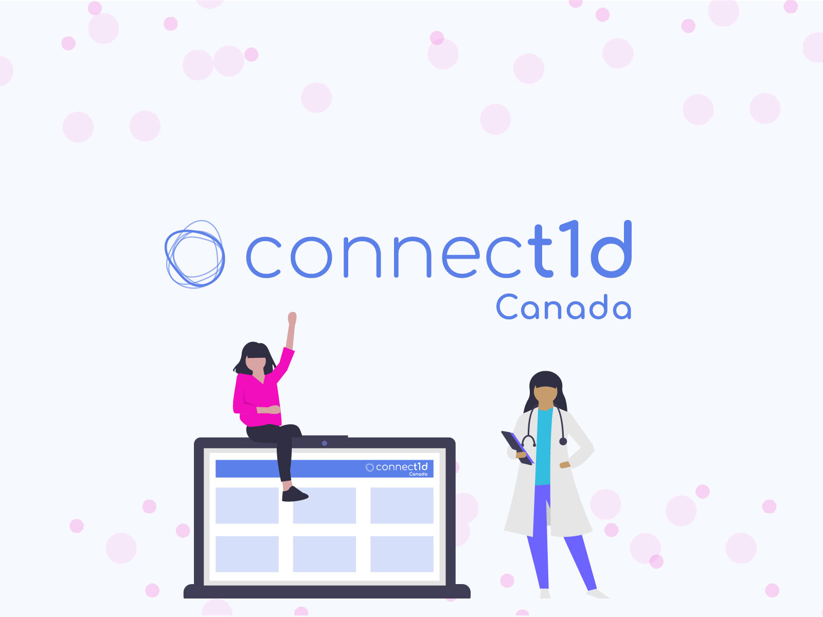Connect1d Canada partners with the T1D Exchange